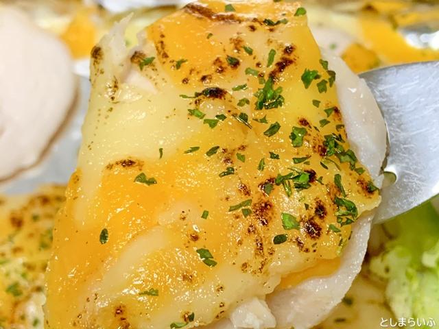 サラダチキン研究所 チーズ