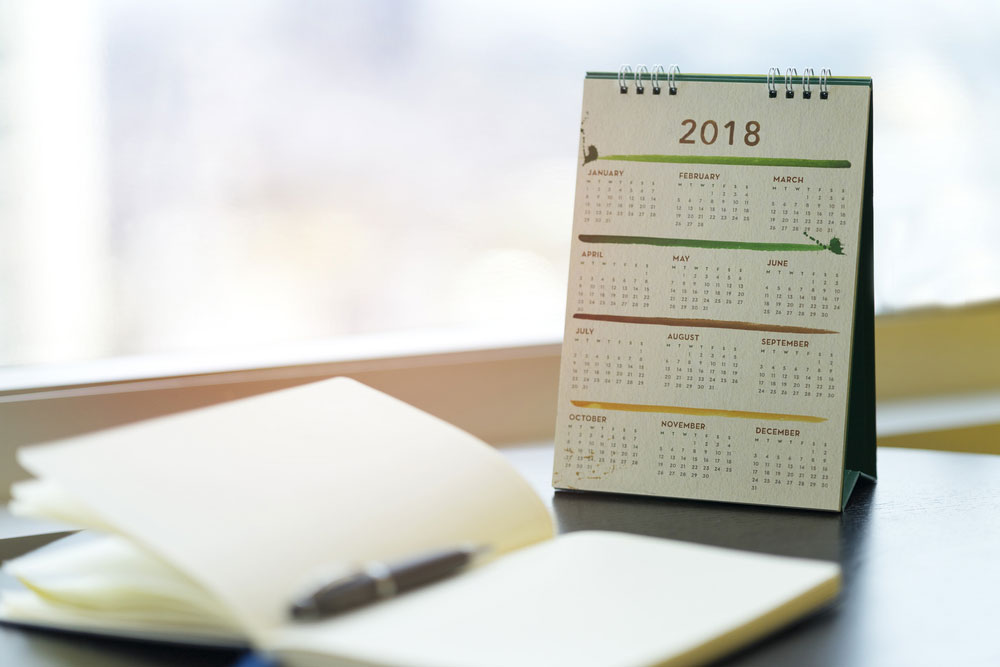 カレンダー,スケジュール