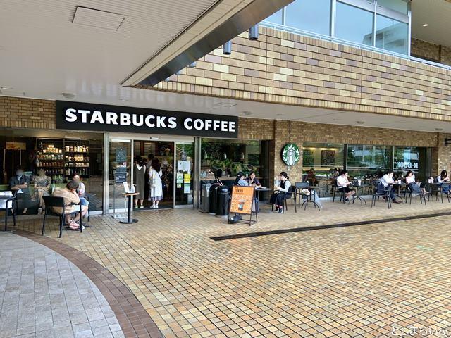 スターバックスコーヒー池袋サンシャインシティアルパ店