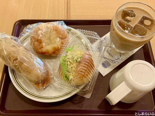 巣鴨タカセ カフェ