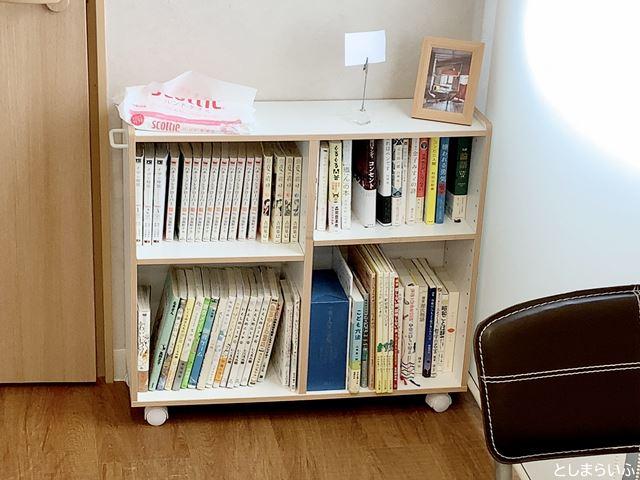 巣鴨 woodchuckの本棚